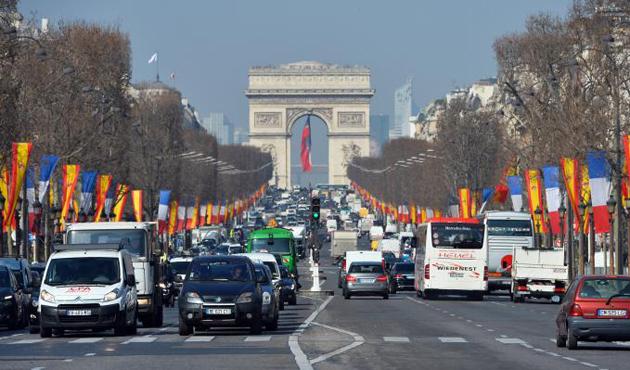 Fransa 'zehirli hap'la normalleşecek