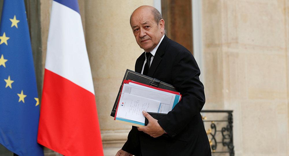 Fransa'dan 'Katar'a uygulanan yaptırımları kaldırın' çağrısı