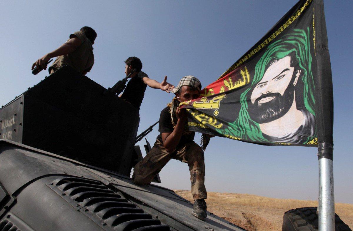 Saddam'ı devirip teslim ettiler: İran artık Irak'a hükmediyor