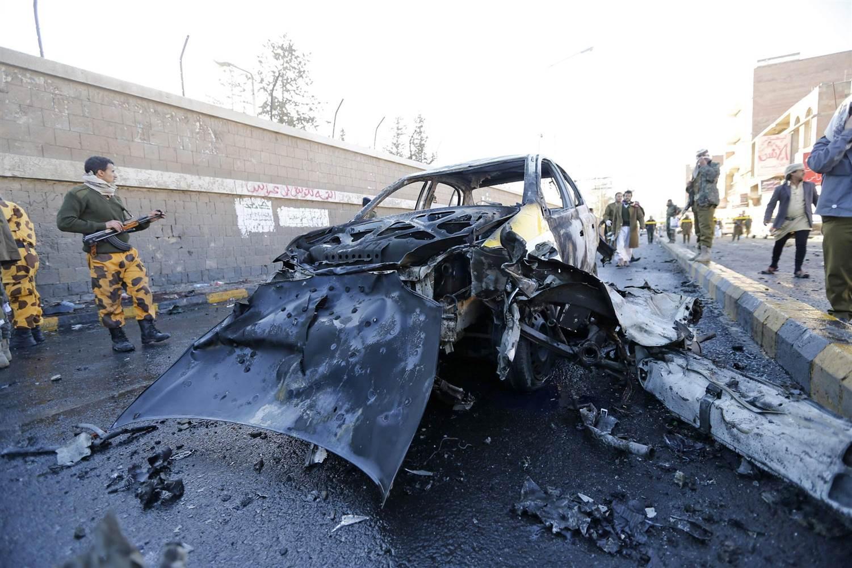 El Kaide'den Yemen'de BAE üssüne bombalı araç saldırısı