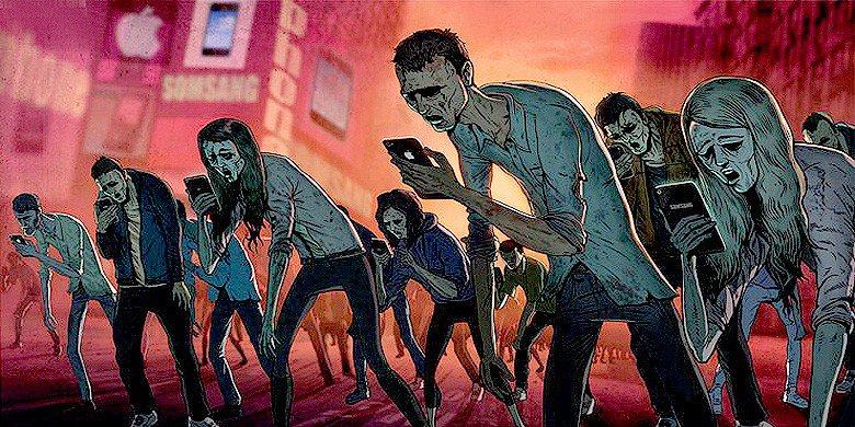 'Sosyal medya, anksiyete ve korkuya neden oluyor'