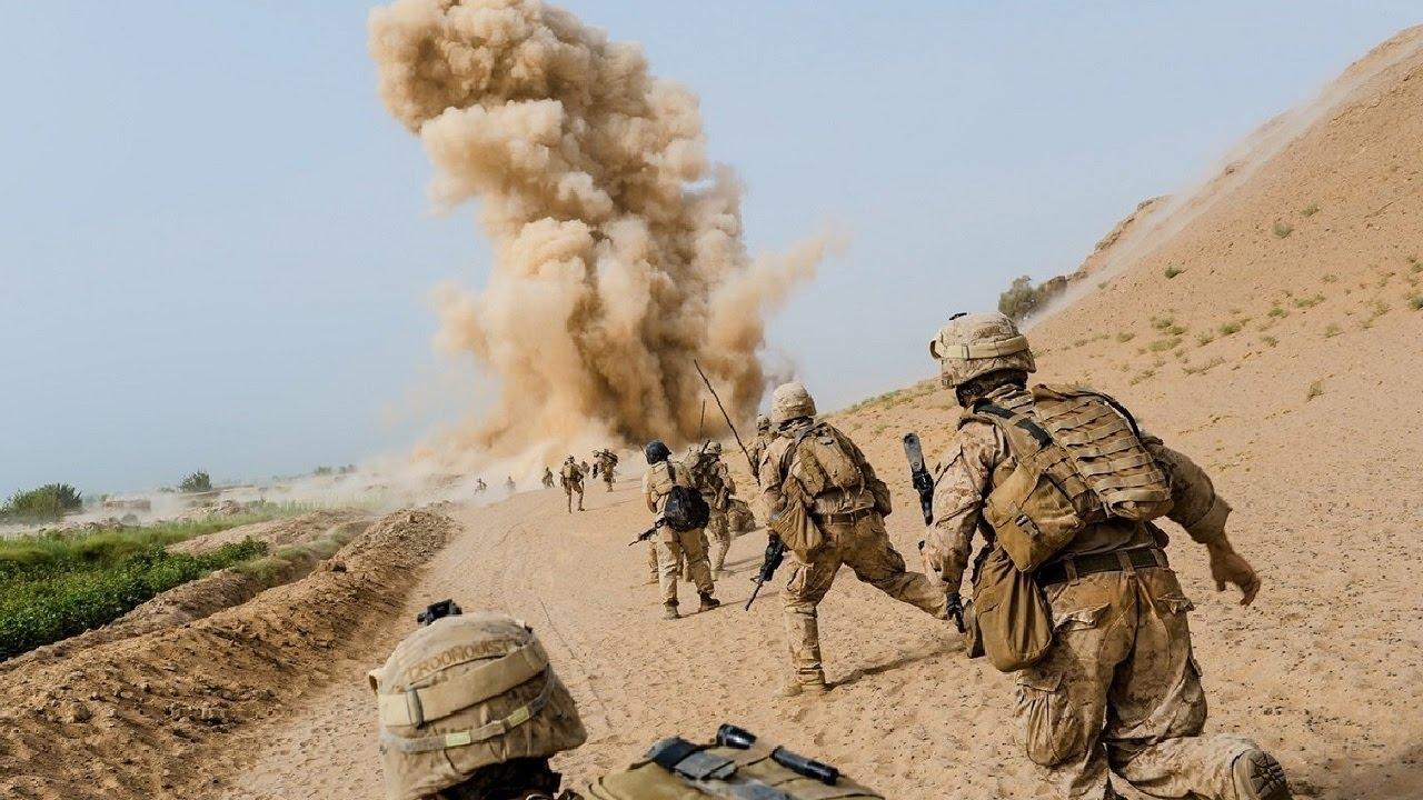 Taliban: 1'i rütbeli 4 ABD askerini öldürdük