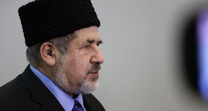 Tatarlardan çağrı: Ya Ruslar Kırım'dan çıkacak ya da biz yok olacağız