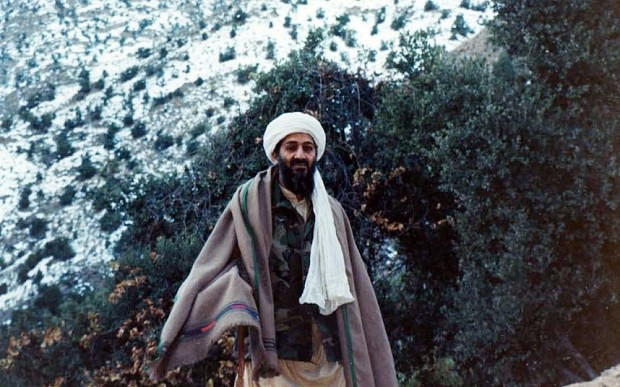 """""""Usame bin Ladin'i canlı olarak ele geçirebilirdik"""""""