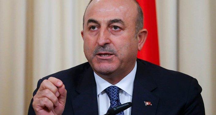 Almanya ile Türkiye arasındaki kriz tırmanıyor: Türkiye tehditlere karşılık verir