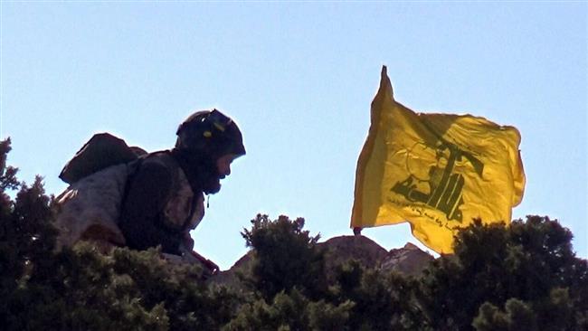 Hizbullah, Lübnan sınırında HTŞ'ye karşı operasyon başlattı