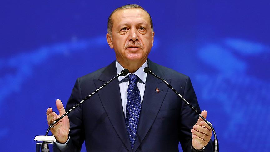 Erdoğan'dan Kudüs çağrısı: Derhal harekete geçilmeli