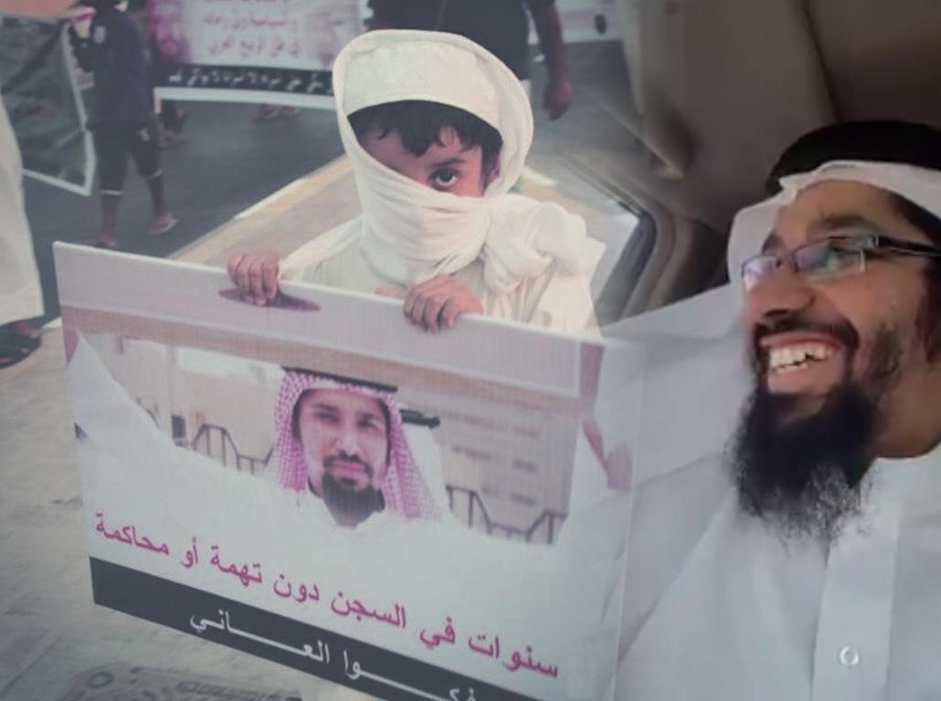 Guantanamo-Suudi Arabistan-Bahreyn üçgeninde 13 yıl: Abdullah Naimi serbest bırakıldı