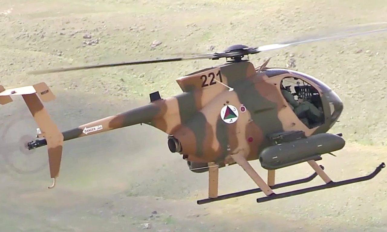 Taliban Kunduz'a ilerliyor: Bir saldırı helikopteri düşürüldü