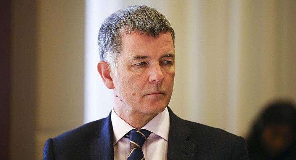 İngiliz Büyükelçi Moore: FETÖ bir terör örgütü değil ama darbeyi onlar yaptı