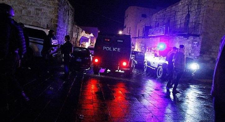 İsrail Büyükelçiliği'ne silahlı saldırı: 2 yaralı