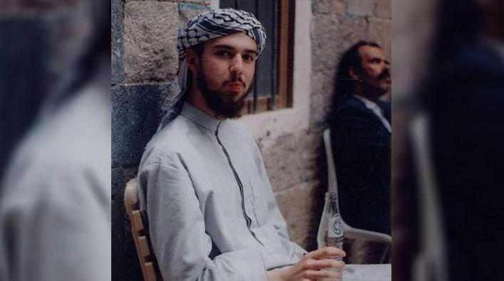 Amerikalı Taliban J. Walker Lindh: 'Teröre karşı savaş'ın ilk tutuklusu çok yakında serbest