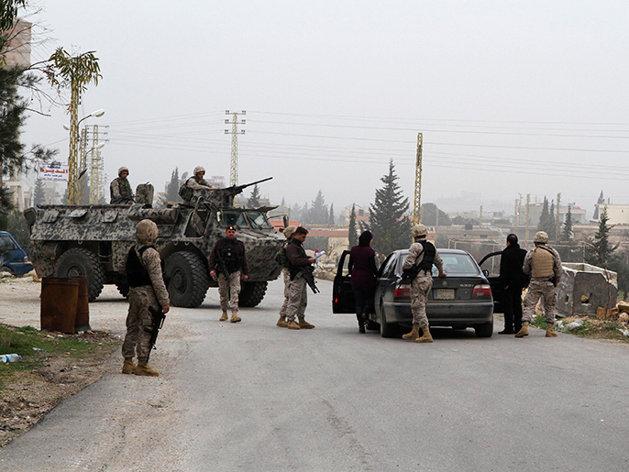 Canlı Blog | Arsal'de Savaş: Taraflar anlaşma masasına oturdu