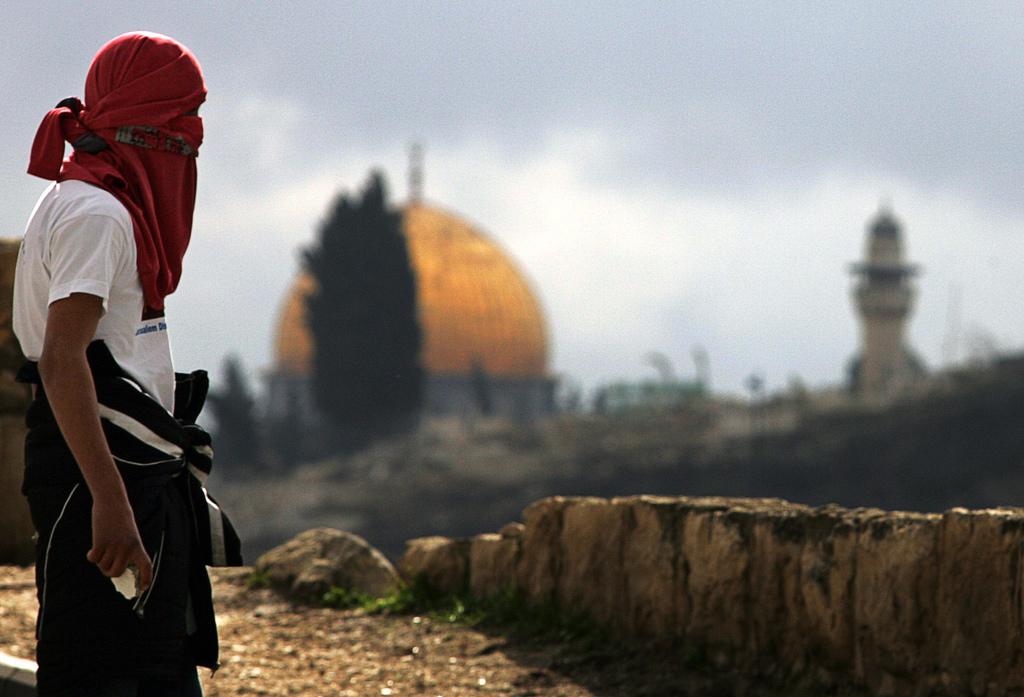 El Kaide'den Mescid-i Aksa açıklaması: Bekleyin, bizler de beklemekteyiz