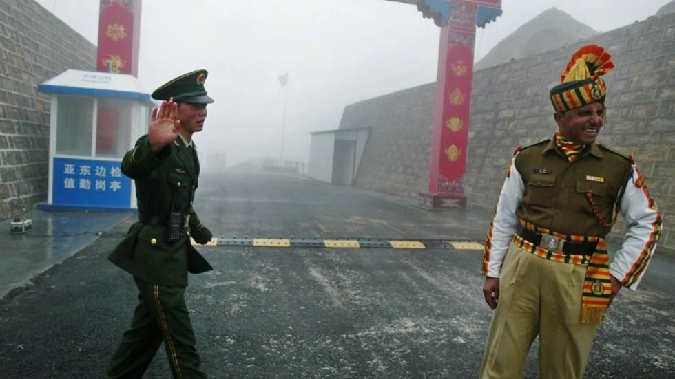 Çin ve Hindistan'ın yarım yüzyıllık sınır kavgası