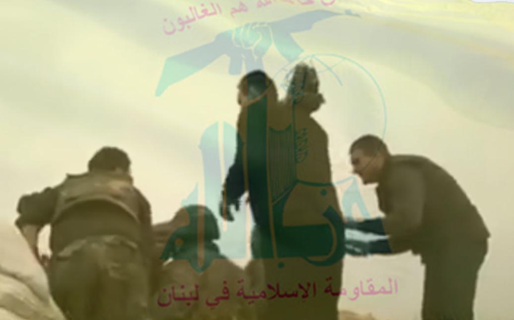 Hizbullah'ın Arsal tiyatrosu: Lübnanlı milisler Suriyeli taklidi yaptı
