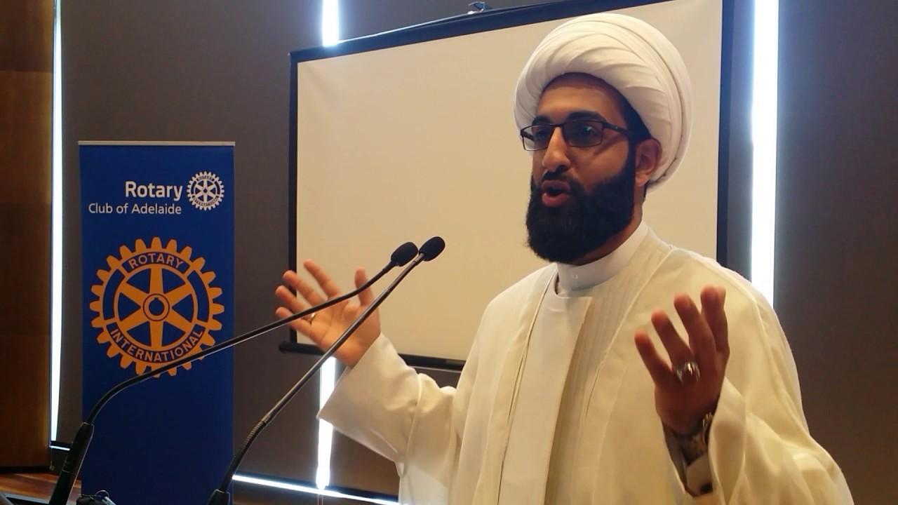 'Modernist' Şii İmam şaşırttı: Avustralya'ya Müslüman yok diye gelmiştik