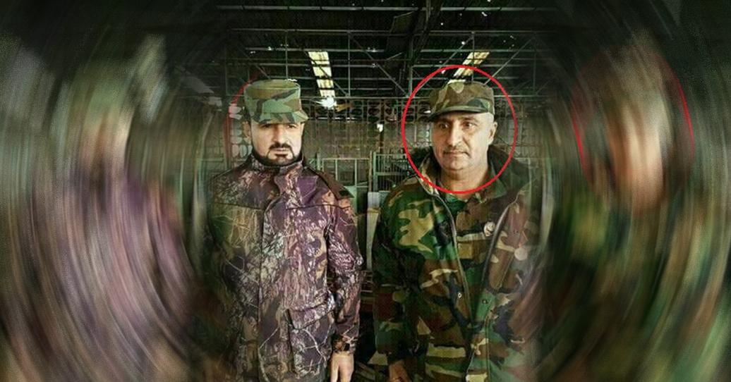 'Kaplan Kuvvetleri'nin büyük kaybı: Süheyl Hasan'ın albayı öldürüldü
