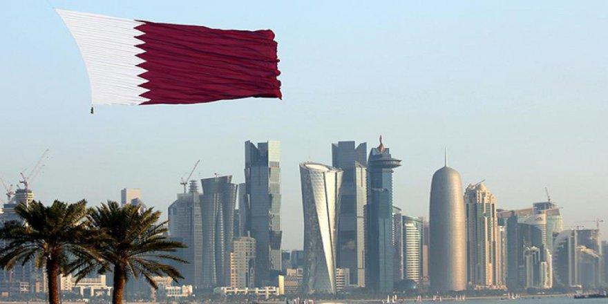 Katar: Hazırlanan 'terör listesi' yasal değil