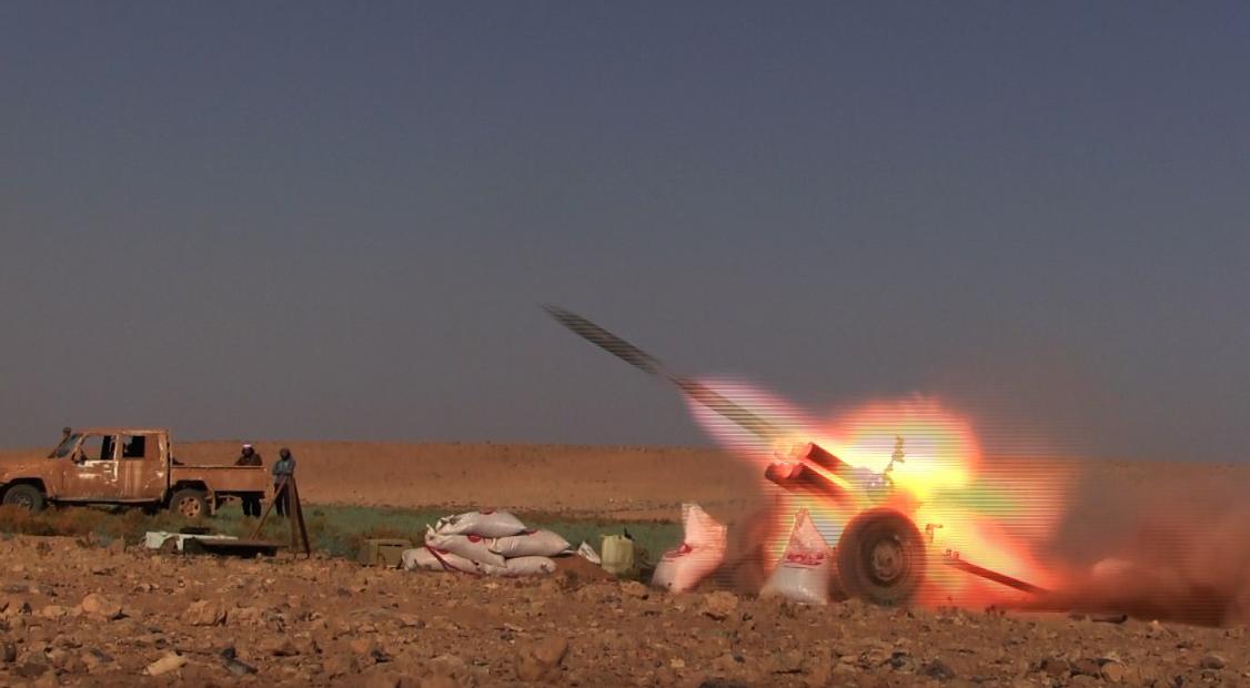 Tahriru'ş Şam Arsal'deki çatışmalar ile ilgili rakamları yayınladı: En az 200 ölü