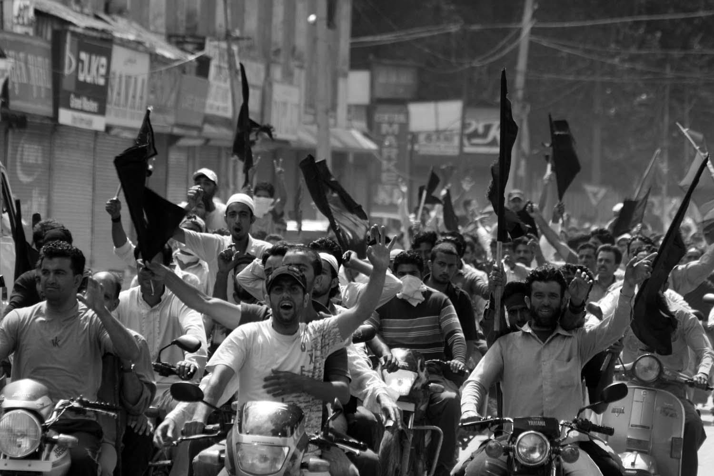 Keşmir'de savaş tekrar alevleniyor: Bağımsızlık yanlısı yeni cihat grubu kuruldu