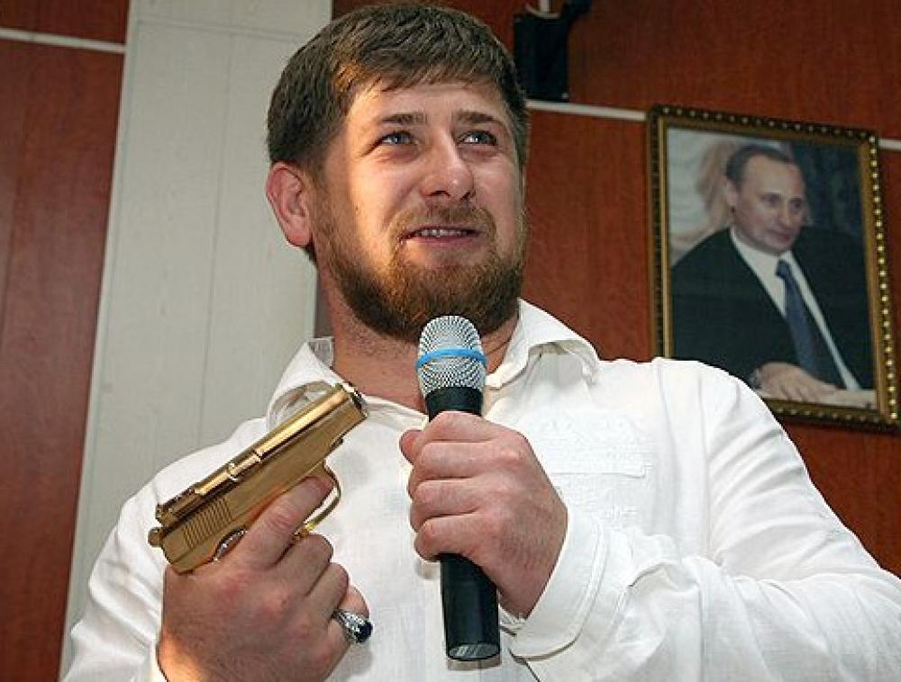 Kadirov: Mescid-i Aksa için yetkilerimi bırakmaya hazırım