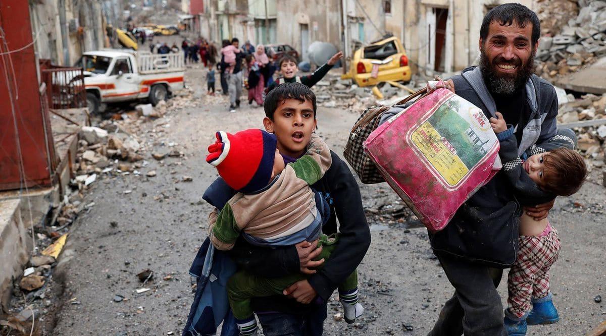 Iraklı Sünnilere yönelik etnik temizlik: Binlerce kişi ortadan kayboldu