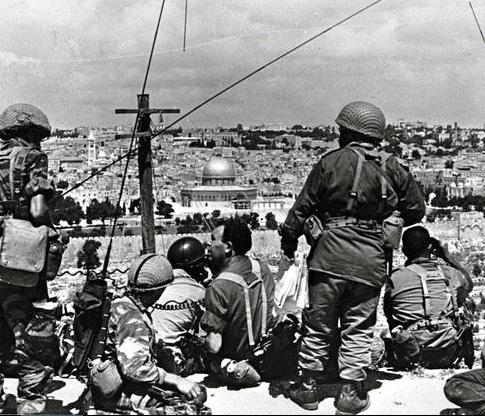 Abdullah Azzam'ın dilinden: 1948'de Mescid-i Aksa'yı kurtaran Boşnak mücahidler