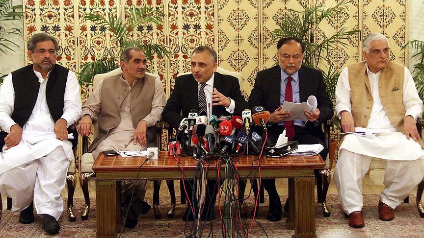 Pakistan 2018'e kadar 'başbakansız' devam edecek