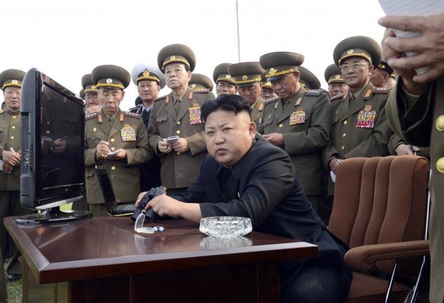 Kuzey Kore'nin finans kaynağı keşfedildi: Siber hırsızlık
