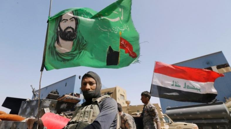 Şii milis gücü Haşdi Şaabi Türkmen kenti Telafer'e girecek