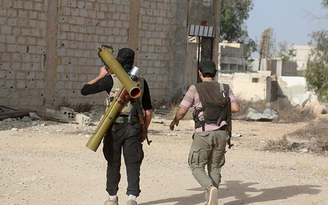 Tahriru'ş Şam Hizbullah ile yapılan anlaşmanın ayrıntılarını paylaştı