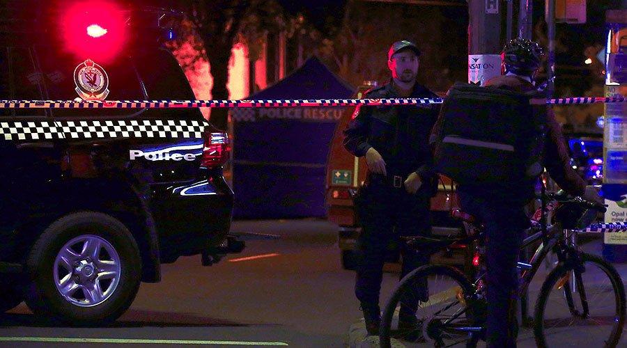 'Uçak düşürme saldırısı hazırlığında olan' 4 kişi yakalandı