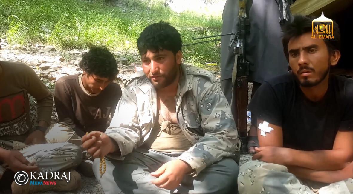 Taliban'dan Canihel saldırısı: İlçe ele geçirildi, askerler serbest bırakıldı