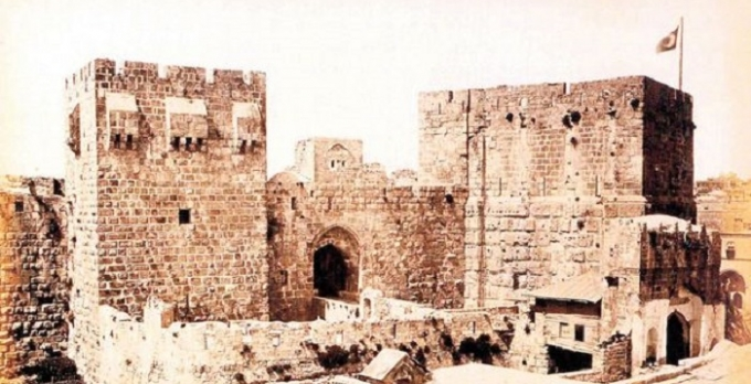 Aradan 100 yıl geçti: Osmanlı Kudüs'ü neden İngilizlere teslim etti?
