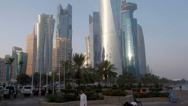 Dört Arap ülkesi geri adım atmadı: Katar 13 talebe karşılık vermeli