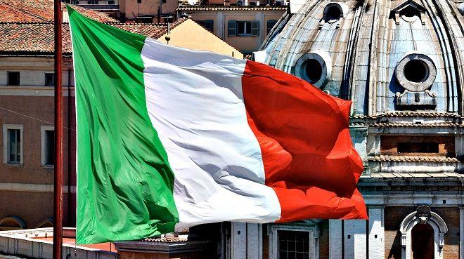 Ekonomiz kriz İtalya'yı 22 yıl geriye götürdü