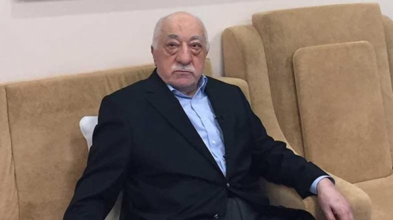 AK Parti'den 'tekfir' çağrısı: Fethullah Gülen 'mürted' ilan edilsin