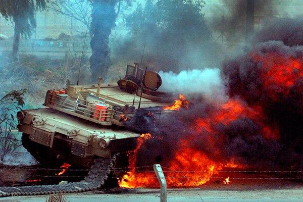 Anti-tank saldırılarının diğer yüzü