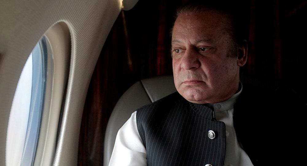Pakistan'da bir 'yargı darbesi' mi?