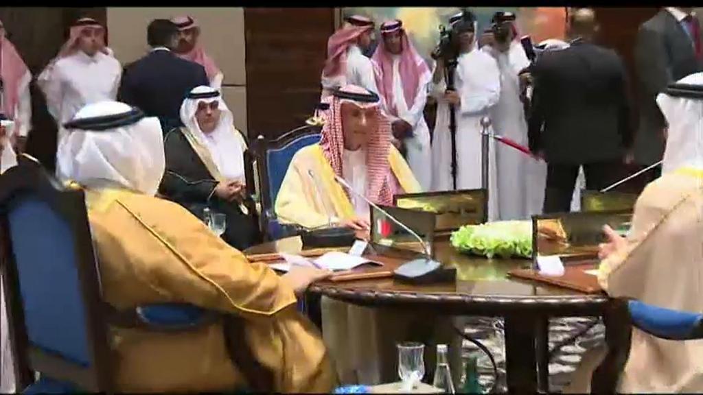 Katar: Çözüm bulunamazsa boykota başlayacağız