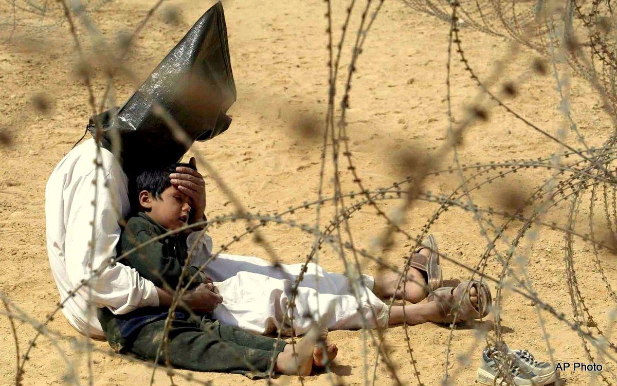 'Değersiz' kurbanlar: Batılı güçler 30 yılda en az 4 milyon Müslümanı öldürdü
