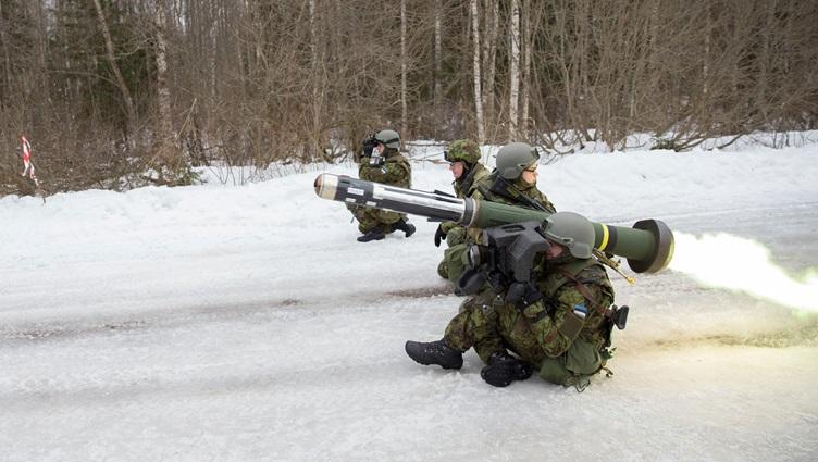 ABD'den bir ilk: Ukrayna ordusuna ölümcül silahlar verilebilir