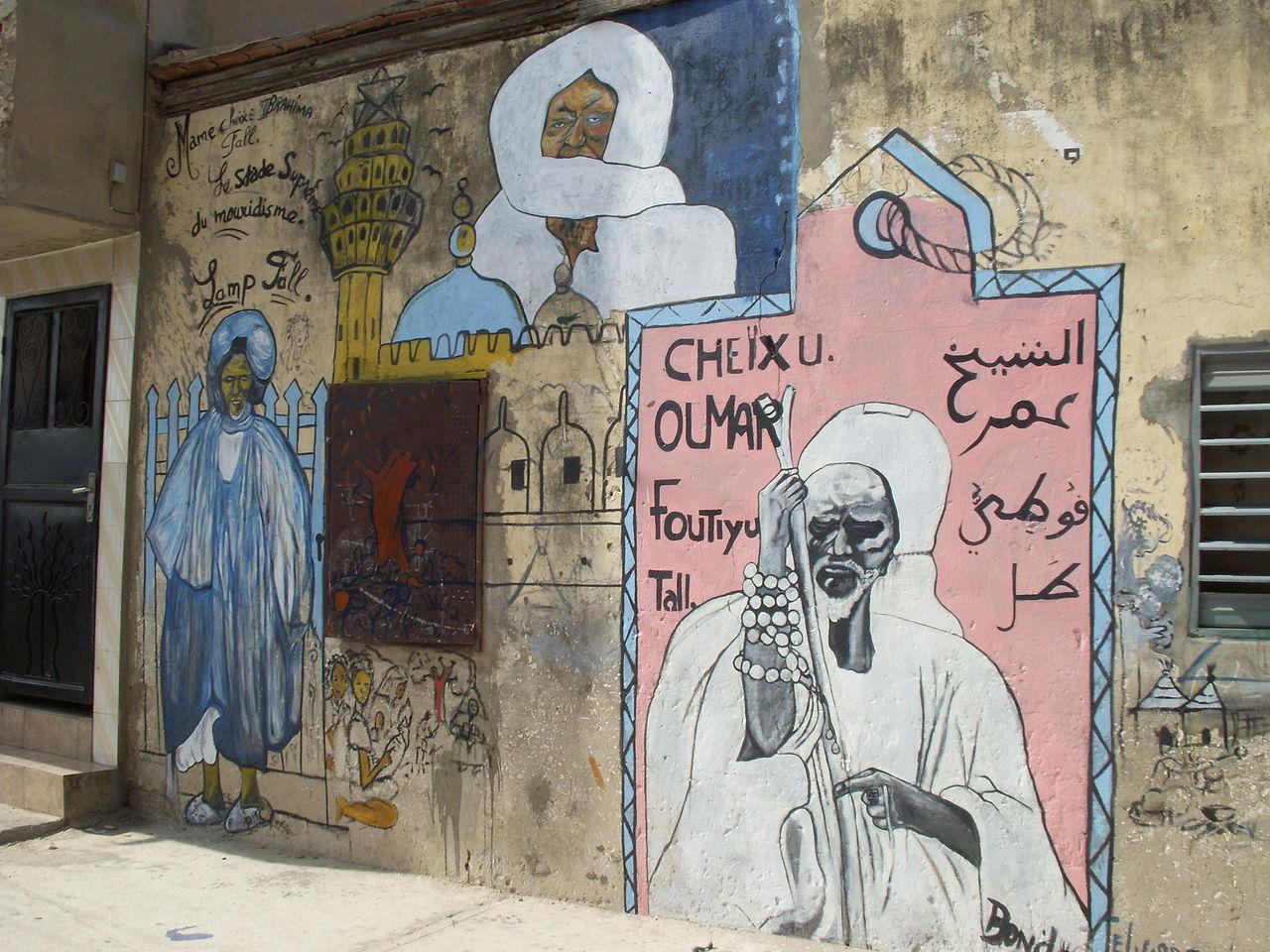 Fransa sömürgesine karşı savaşan bir Sufi lider: Şeyh Ömer Tall