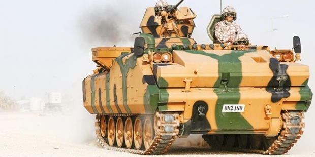 Türkiye ve Katar askeri tatbikatı başladı