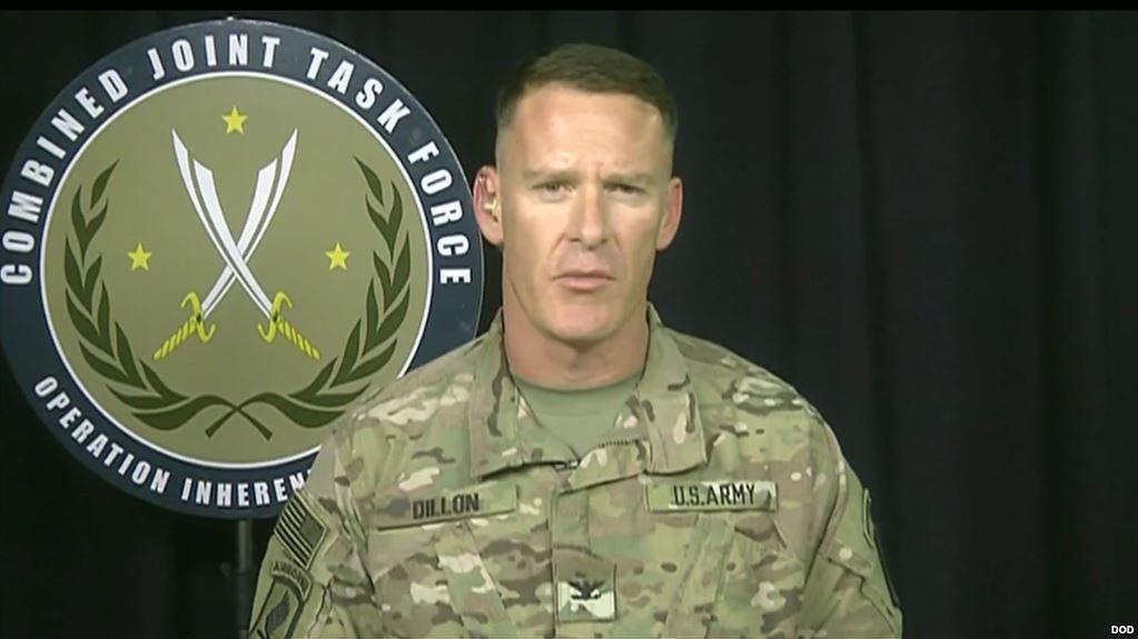 ABD: YPG'ye tank vermedik