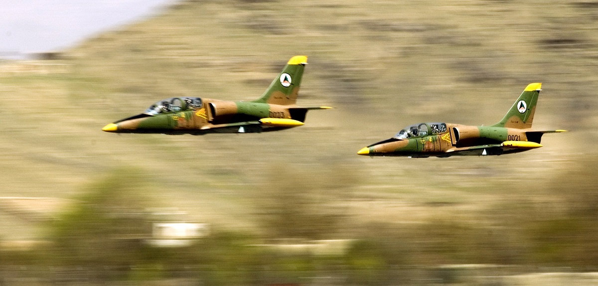 Blackwater tekrar sahaya: Afganistan'da özel hava gücüyle savaşacaklar
