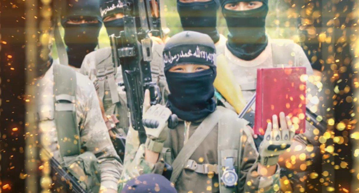 Türkiye'den şok karar: Türkistan İslam Partisi terör örgütü olarak tanındı