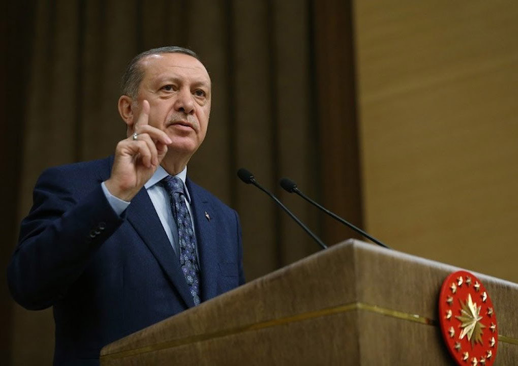 Erdoğan: Dinini bilen kuşaklar yetiştireceğiz