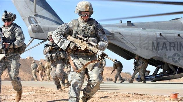 ABD'den El Kaide'ye karşı BAE'ye destek
